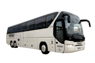 Bus da 55 a 62 posti 62 posti - Neoplan Tourliner - 13,80 mt