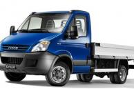 Ribaltabile Iveco Daily DC ribaltabile