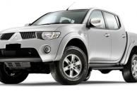 Fuoristrada Mitsubishi L200 Pick-Up